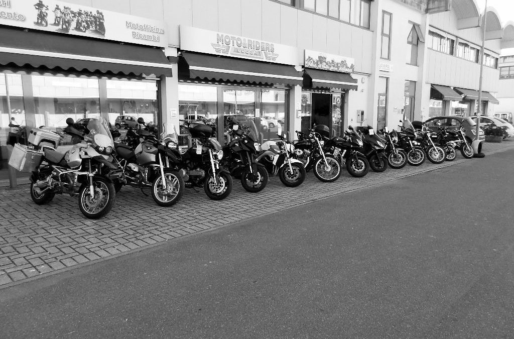 Una Moto per tutti e tutto per la Moto