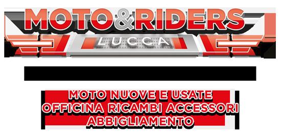 Moto & Riders Lucca